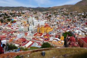 Guanajuato es así