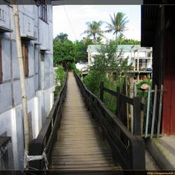 Un paseo por Bhamo (Myanmar)