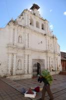 Almolonga, Zunil y el santo San Simón