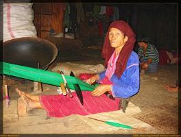 Gentes de Kalaw (Myanmar) – Adultos Palaung