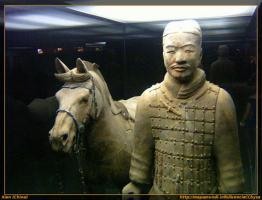 Dia 06 – Xian (si, los terracota)