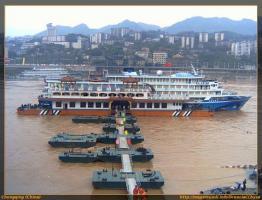 Día 20 – En barco por el Yangzi (I)