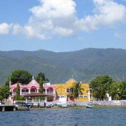 Lago Izabal y reserva Bocas del Polochic