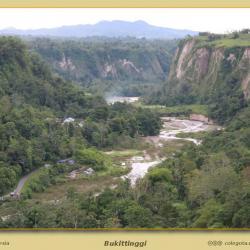 El cañón Ngarai