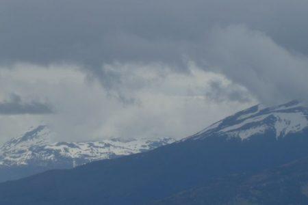 Paisajes del Fin del Mundo desde el Cerro Dorotea